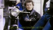 a-ha - Stay on these roads [HD 720p] [Subtitulos Español / Ingles] [Vídeo oficial]