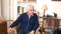 N°21 - Tristan Garcia-Fons, Pédopsychiatre, psychanalyste