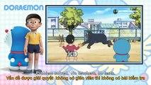 Học Tiếng Anh Qua Phim Hoạt Hình có phụ đề song ngữ -- Doraemon Anh - Việt Tập 2