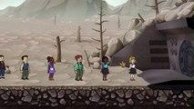 Fallout Shelter - Bande-Annonce E3 2015 - VO
