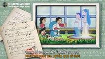 Học Tiếng Anh Qua Phim Hoạt Hình có phụ đề song ngữ -- Doraemon Anh - Việt Tập 4