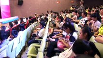 THCS Lê Lợi - THCS Trần Văn Ơn [Vô địch tiếng Anh THCS TP .HCM 2015]