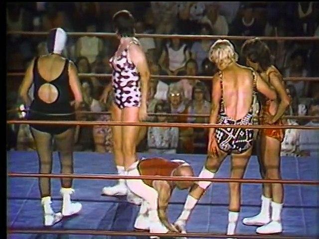 IWA Classic Wrestling