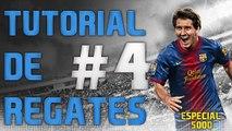 FIFA 13 | TUTORIAL de REGATES Ep.4 | Combo (Ball Roll+Cola de Vaca)
