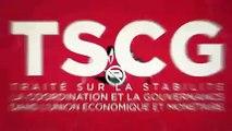 Le TSCG ou Pacte budgétaire européen expliqué en quelques minutes