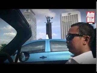 Menjajal Mazda MX-5 Miata Facelift di Kemacetan Jakarta