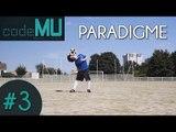 Code MU #3 - PARADIGME
