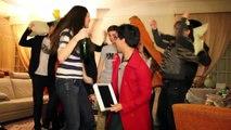 Le harlem Shake de quelques élèves de PPA
