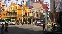 Malaisie │Voyage Tour Du Monde ► Ville de kuala Lumpur