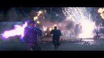 """TERMINATOR: GENISYS Featurette """"James Cameron"""" [HD]"""