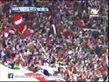 Peru 1 - 0 Ecuador 07/06/2013 Narracion RPP Deportes