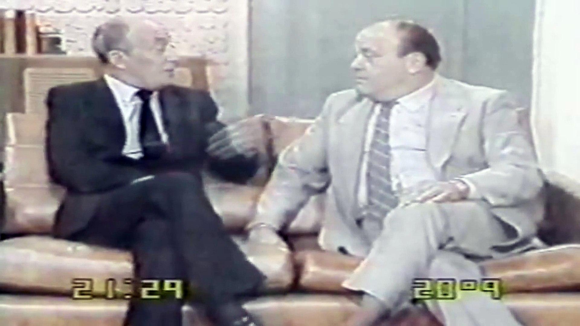 Borges y Alvarez  - No Toca Botón - (1986 - canal 11)