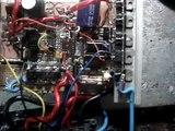 desenvovimento de motor e pwm brushless  pwm:12 volts 1000w