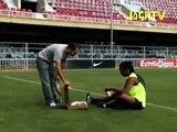 Joga Bonito   Ronaldinho Ping Pong