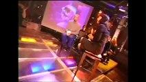 Pet Shop Boys Neil Tennant Interview Musique Plus (Montreal 1999) 1/3