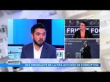 Fifa: lobbying ou corruption ?