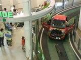 Los híbridos lideran el mercado automotor de Japón