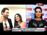 Celina Jaitley to take legal action against Sunny Leone - Bollywood News