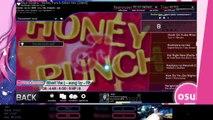 Osu! (jeu de rythme) - Clique au rythme du beat Uhn tiss uhn tiss (15/06/2015 13:27)