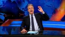 Jon Stewart Stands Up TO Cancer