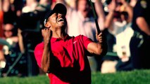 Major Championships - Tiger Woods and the U.S. Open