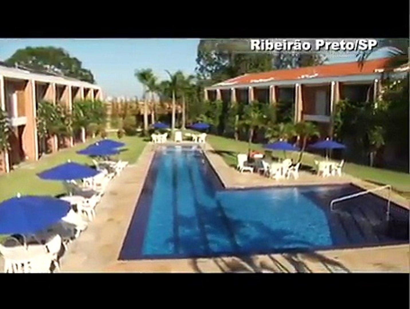 Destinos Referência. Turismo de Negócios e Eventos: Ribeirão Preto (SP)