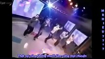 [Vietsub - Lyrics] Bye Bye Bye - *NSync Live