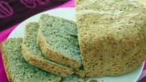 Ricetta macchina del pane: pane di grano saraceno con sesamo (ca. 750 g)