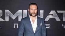 Terminator Genisys Star Jai Courtney Is Today's Man Crush Monday