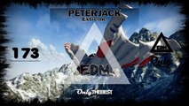 PETERJACK - EXTREME #173 EDM electronic dance music records 2015