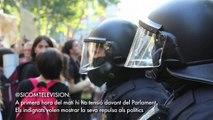 Aturem el Parlament 15 J: Matí Parlament de Catalunya: on és la Kale Borroka| #19J spanishrevolution