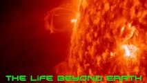 HIGH SPEED UFO PASSES THE SUN 1 JAN 2013. AWESOME!!