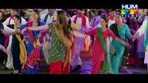 Teray Bina Jeena song OST Bin Roye featuring Mahira Khan and Humayoun Saeed.