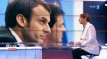 Emmanuel Macron est-il vraiment socialiste ? Cinq élus PS donnent leur avis