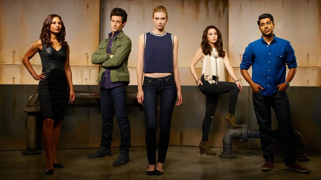 I See You, Watch Stitchers Season 1 Episode 4 online free megavideo