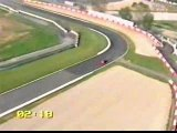 F1 Ferrari / 550 Maranello / Fiat Bravo