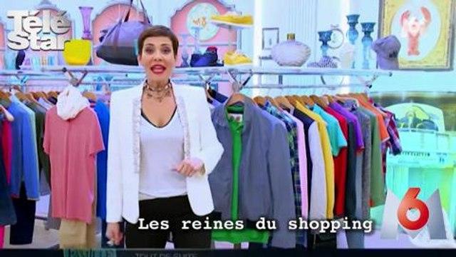 Les reines du Shopping : annonce des rois du shopping
