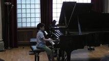 Chopin Fantaisie Impromptu Op.66