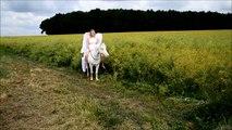 Fotoshooting - MakingOf mit Winne & Jasmin (Reiter & Pferd)   Photography-SH