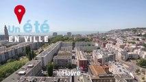 Un été en ville - Le Havre