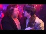 Rab's Nightclub Advice | Rab C. Nesbitt | The Scottish Comedy Channel