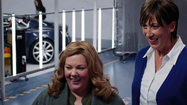 "SPY - Extrait ""Gadgets"" [VF|Full HD] (Melissa McCarthy, Jason Statham, Jude Law)"