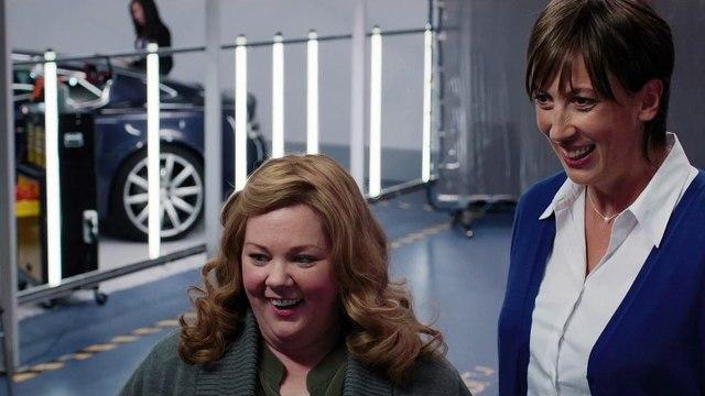 "SPY - Extrait ""Gadgets"" [VOST|Full HD] (Melissa McCarthy, Jason Statham, Jude Law)"