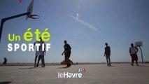 Un été sportif - Le Havre