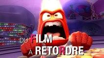 """""""Vice-Versa"""" : le meilleur film des studios Pixar ?"""