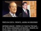 BEIRAMAR X PORTO 2   Escutas Pinto da Costa - PROCESSO APITO DOURADO - WWW.HACKERXL.COM