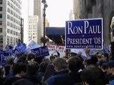 Ron Paul rEVOLution March in Washington DC June 21 2008