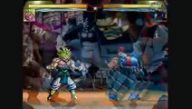 Ultimate Crossover Fighting Game Preview - Marvel vs DC vs Mortal Kombat vs Street Fighter vs...