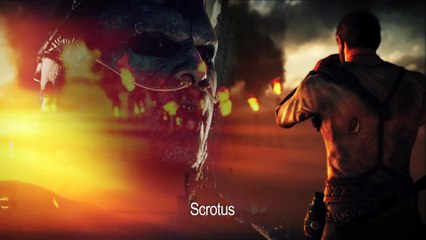 Trailer Officiel SCROTUS de Mad Max