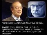 BOAVISTA X PORTO   Escutas Pinto da Costa - PROCESSO APITO DOURADO - WWW.HACKERXL.COM
